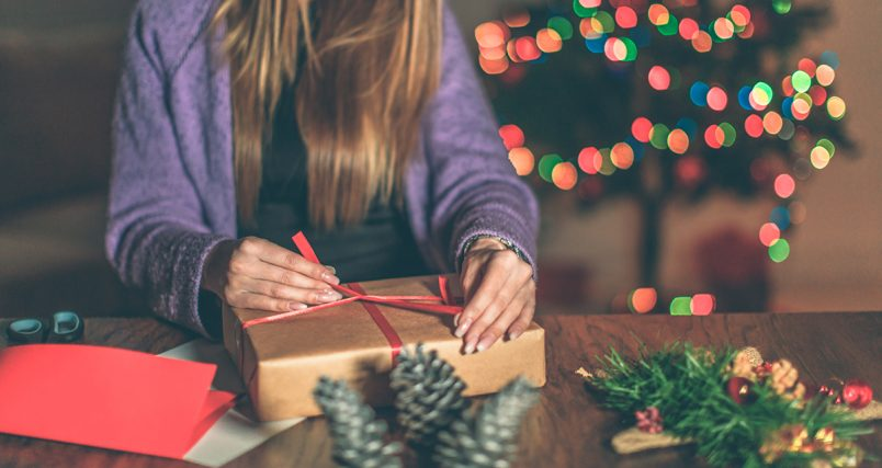 Grief can make the holidays beautiful if we let it. Remember and honor your missing loved ones this season.