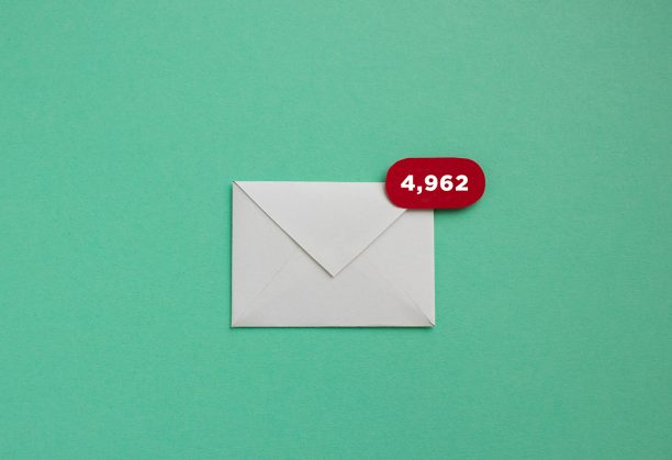 How to be more productive in the age of information overload: tend to your email.
