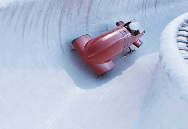This Catholic Olympian bobsledder shares the importance of his faith.