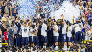 The new BIG EAST is dominated by Catholic schools. Read how this came to be.