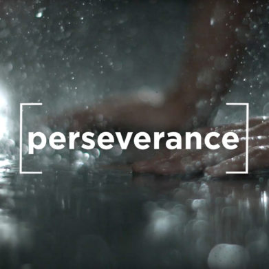 """Babe Ruth quote on perseverance: """"It's hard to beat a person who never gives up."""""""