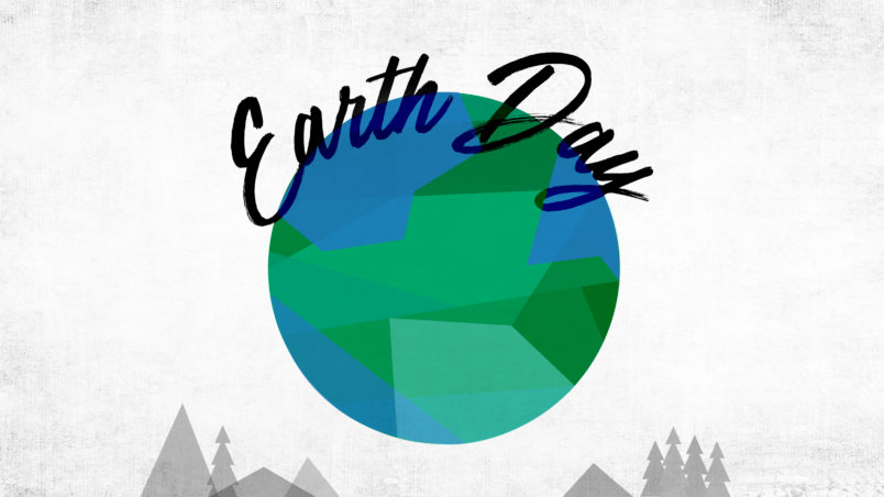 Give Back with Grotto: Earth Day Cleanup 2018