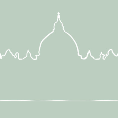 Grotto's hosting a live conversation from Rome. Sign up for email updates and find out details here.
