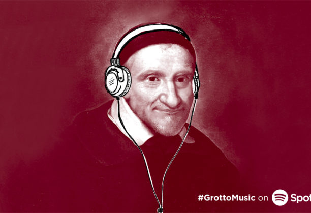 Who was St. Vincent de Paul? Listen to this Spotify playlist inspired by his life.