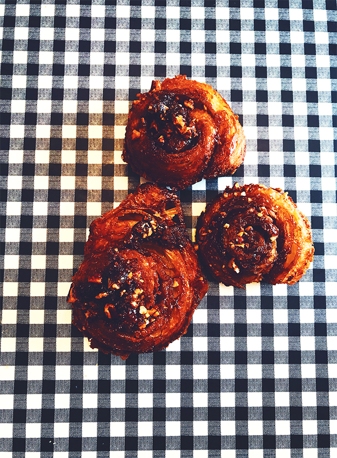 This sticky bun easy baking recipe is a quick recipe you can whip together for family gatherings.