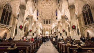 Going back to Mass on Christmas? Here are 3 things to keep in mind.