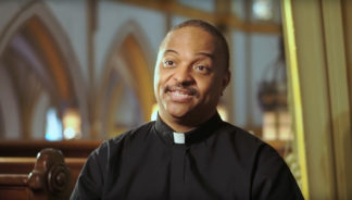 Watch why the mother of black Catholic churches is known for its community.