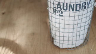 Read how this author learned to value sustainability at home when her dryer broke.
